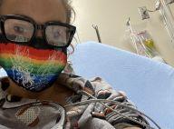 Alyssa Milano victime du Covid-19 : retour à l'hôpital et perte de cheveux