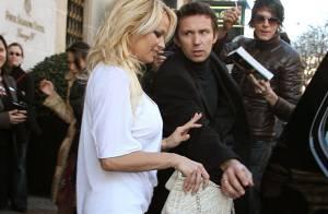 Pamela Anderson : pas de journalistes au Crazy Horse le soir de la Saint Valentin !