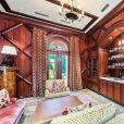 Jennifer Lopez et Alex Rodriguez ont acheté une villa à 40 millions de dollars sur star Island à Miami