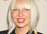 """Sia : la chanteuse urine en pleine interview,""""Je n'ai aucune honte !"""""""