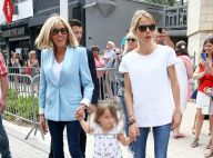 """Brigitte Macron : """"Coup de mou"""" à Brégançon après ses vacances en famille"""