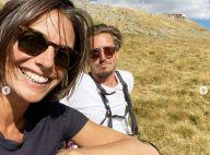 Alessandra Sublet et son amoureux Jordan : photos de leur escapade romantique