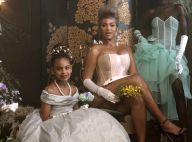 Beyoncé : Entourée de sa fille Blue Ivy et de stars pour Brown Skin Girl