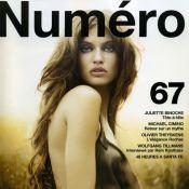 Bianca Balti : la sulfureuse Italienne... qui a remplacé Angelina Jolie, va chambouler votre esprit pour la nuit !