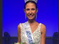 Miss France 2021 : Leïla Veslard est Miss Aquitaine 2020