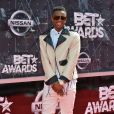 Silento aux BET Awards 2015.