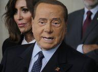 Silvio Berlusconi positif au Covid-19, il a passé la nuit à l'hôpital
