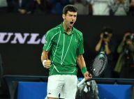 Novak Djokovic : Disqualifié de l'US Open après avoir blessé une arbitre