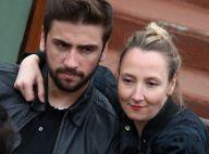 Audrey Lamy : Après la perte de son bébé, elle donne enfin de ses nouvelles