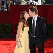 Jennifer Love Hewitt et son homme, Alyson Hannigan et son mari, et bien d'autres... Un festival de couples et de baisers !