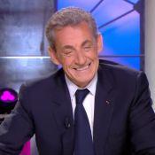 """Nicolas Sarkozy : Touchante déclaration à Carla Bruni, sa """"femme qu'il aime"""""""