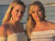 Reese Witherspoon : Déclaration d'amour à sa fille Ava pour ses 21 ans