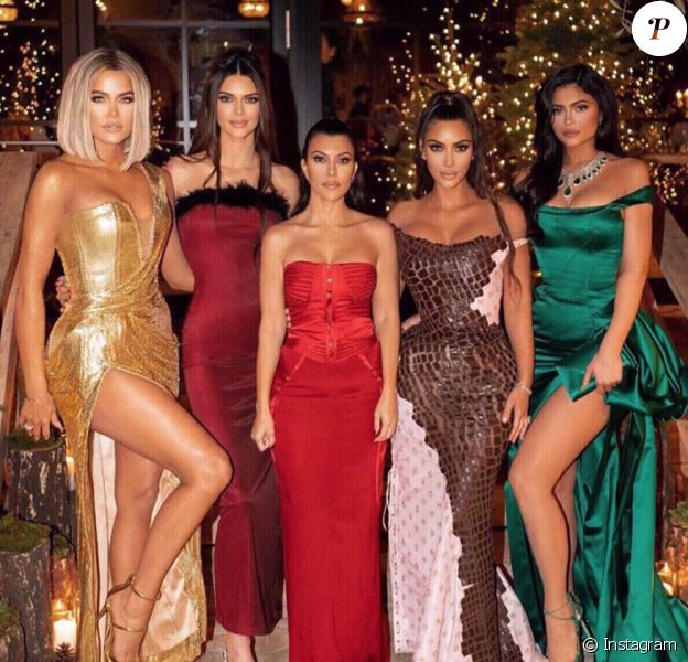 Qui de Khloé Kardashian, Kendall Jenner, Kourtney Kardashian, Kim Kardashian ou Kylie Jenner est la fumeuse de la famille ?