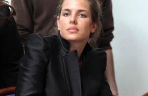 Charlotte Casiraghi : une princesse magnifique et naturelle qui célèbre la mode... avec engagement !