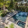 La villa de Laeticia Hallyday à Pacific Palisades mise en vente pour plus de 15 millions d'euros.