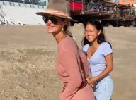 Laeticia Hallyday face à une décision difficile : sourires malgré tout avec Joy