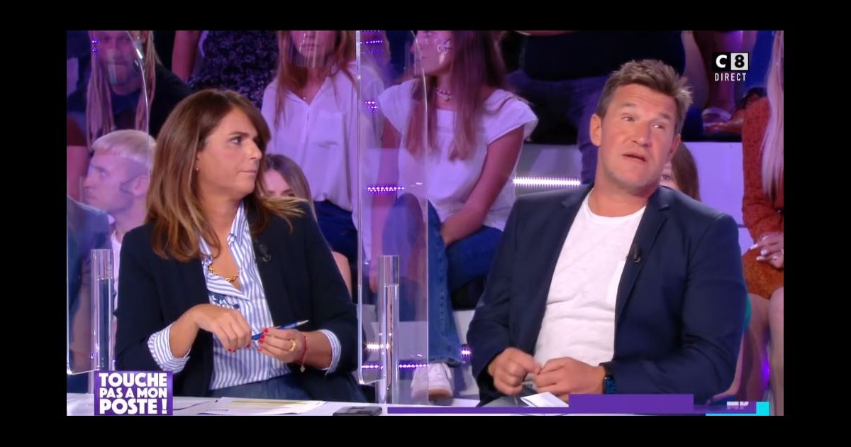 Loana Deja Fragile A L Epoque Du Loft Les Revelations De Benjamin Castaldi Purepeople