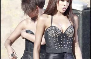 Sugababes : Dernier clip sexy avec Keisha... et premières images torrides de sa remplaçante de luxe, Jade Ewen ! Regardez !