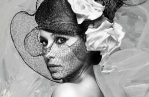 Cheryl Cole de Girls Aloud : un look arty et sexy pour... son premier album solo !