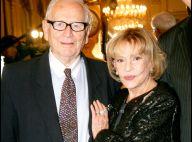 Pierre Cardin : Ne pas avoir eu d'enfant avec Jeanne Moreau, son grand regret