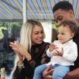 Mélanie Da Cruz, candidate de télé-réalité et influenceuse, partage la vie du footballeur Anthony Martial. Ensemble, ils ont un fils, Swan, né en juillet 2018.