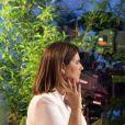 """Exclusif - Valérie Benaïm - C. Hanouna et ses chroniqueurs de retour pour la première fois en studio depuis le déconfinement pour l'enregistrement de l'émission """"C que du kif!"""" sur C8 pendant l'épidémie de Coronavirus Covid-19 à Paris le 12 mai 2020. © Jack Tribeca / Bestimage"""