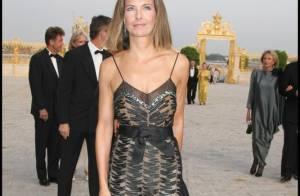 Carole Bouquet : Elle prend le relais de Douglas Kennedy pour vivre... la vie de château !