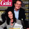 Retrouvez l'interview de Valérie Bourdin dans le magazine Gala n° 1424 du 24 septembre 2020.