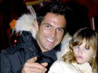 "Filip Nikolic - Sa fille Sasha (15 ans) brise le silence : ""Mon père me manque"""