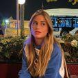 La jeune fille de Filip Nikolic, Sasha, âgée de 15 ans, sur Instagram.