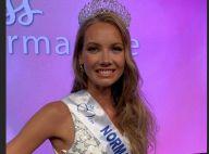 Miss France 2021 : Amandine Petit est Miss Normandie 2020