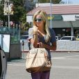 Ashley Tisdale à Los Angeles, le 23 septembre 2009