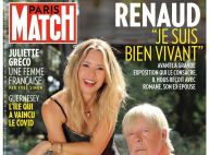 """Renaud : Les """"yeux qui brillent"""" pour son fils Malone, comment il égaye sa vie"""
