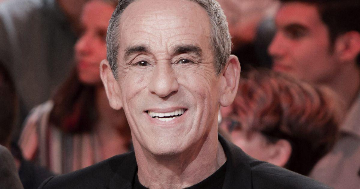 Thierry Ardisson Bientot Sur France Televisions L Annonce De Son Grand Retour Confirmee Purepeople