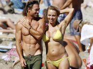 Pamela Anderson : elle a trouvé l'homme de sa vie... il est presque aussi chic qu'elle !