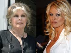 Pamela Anderson - Brigitte Bardot : même combat
