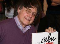 """Charlie Hebdo : Véronique Cabut """"se bat chaque instant"""" pour la mémoire de son mari"""