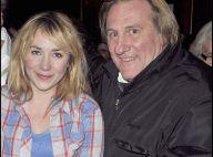 """Gérard Depardieu : Rares confidences sur son fils Jean, 14 ans et """"extraordinaire"""""""