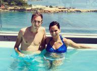 Dorian (Koh-Lanta 2020) en couple : corps musclé et bikini, sa belle Marion se dévoile