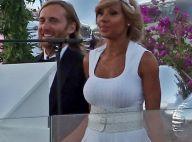 """David Guetta, son mariage grandiose avec Cathy : Ce détail qui a fait """"flipper"""" le DJ"""