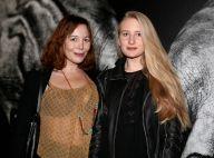 """Mort d'Elise Ventre : sa fille Louise Depardieu se fait tatouer, """"maman aurait été contente"""""""