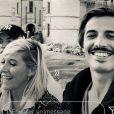 Flavie Flament passe le week-end avec ses fils, Antoine et Enzo - Instagram, 11 octobre 2020