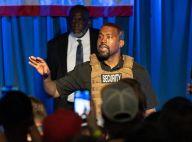 Kanye West : Candidat à l'élection présidentielle, il dévoile son clip de campagne