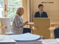 Brigitte Macron sur tous les fronts : mois de septembre chargé pour la première dame
