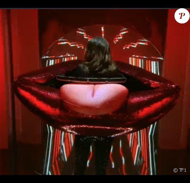 """""""Mask Singer"""" : La Bouche démasquée, découvrez qui se cachait derrière le masque..."""