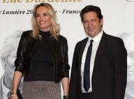 Laurent Gerra papa : Première apparition avec Christelle depuis la naissance de leur fille