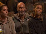 Koh-Lanta 2020 : Bertrand-Kamal éliminé et en larmes, Joaquina saute, Alix évacuée