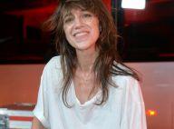 Charlotte Gainsbourg de retour à Paris, elle explique son départ de New York