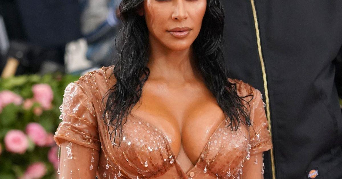 Kim Kardashian a 40 ans : 5 choses à savoir sur la star -  Purepeople