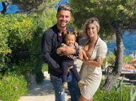 Carla Moreau enceinte de son deuxième enfant ? Le test de grossesse dévoilé